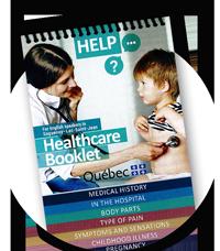 Help booklet