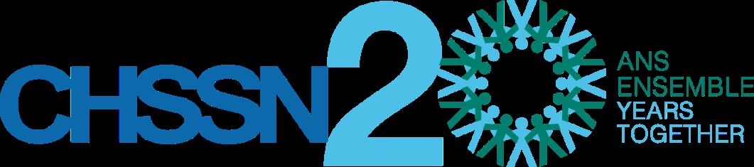 Logo CHSSN